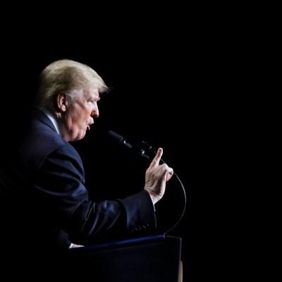 Trump defiende políticas comerciales ante granjeros, promete acuerdo justo con China