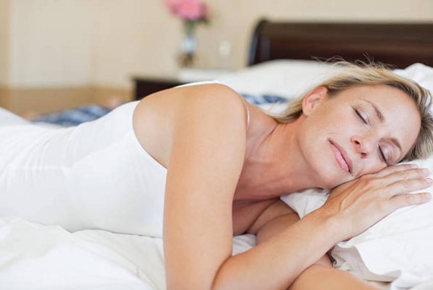 Cuántas horas hay que dormir al día y cómo