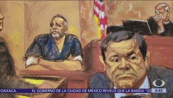 """""""El Chapo"""" dice que fue torturado por el Ejército"""