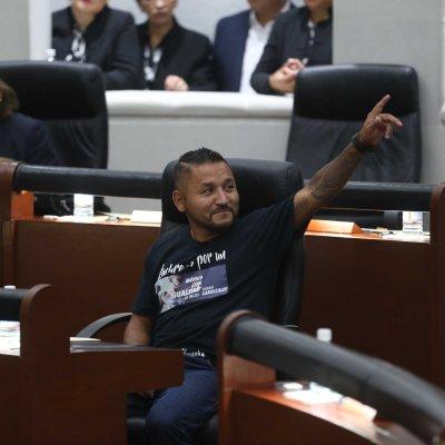 'El Mijis' propone prohibir corridas de toros en SLP