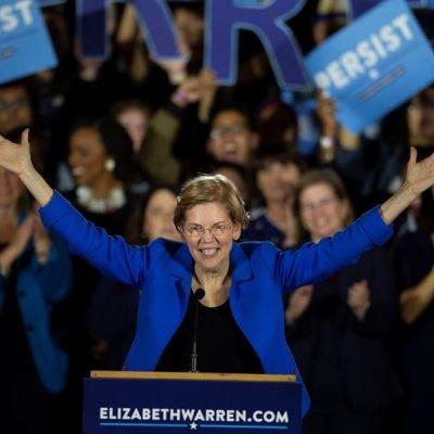 Elizabeth Warren anuncia que se postulará a elecciones presidenciales en EU en 2020