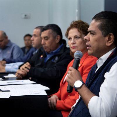 Embajador de Honduras en México califica a la caravana migrante de 'rotundo fracaso'