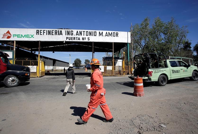 Gobernadores piden a Pemex regularización de suministro
