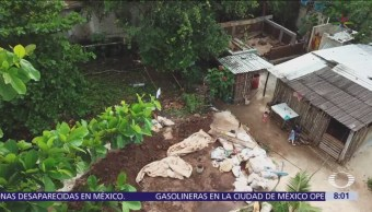 En 2019, sargazo en Cancún podría superar cantidades del 2018