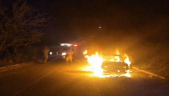 Enfrentamientos en Chilpancingo tras operativo antisecuestro