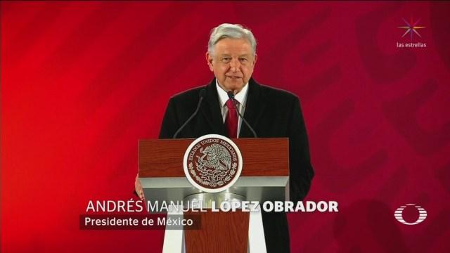 Foto: Es hipócrita que Fich no haya visto la corrupción en Pemex: AMLO