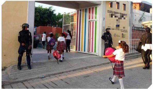Casos de hepatitis escuelas Chilpancingo activan protocolo