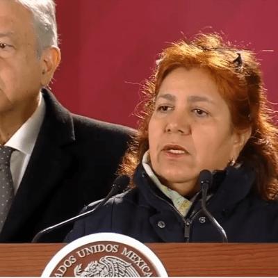 Esposa del periodista Javier Valdez exige dar con autores intelectuales del asesinato