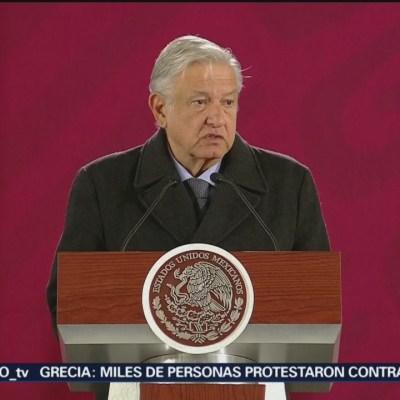 López Obrador actualiza información de la explosión del ducto de Tlahuelilpan