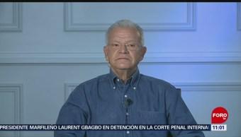 Exgobernador de Tabasco, Andrés Granier, será trasladado a su casa