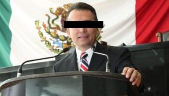 Caso César Duarte; detienen al exsecretario de Educación