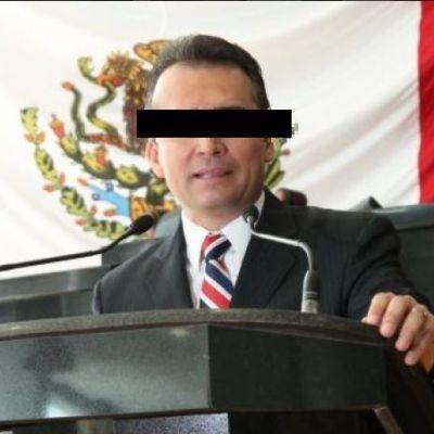 Detienen al exsecretario de Educación de Chihuahua durante gobierno de César Duarte