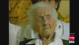 Extra, Extra: Investigan fraude de la mujer más anciana del mundo