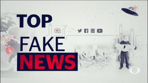 Fake News Top 5 Escasez De Gasolina