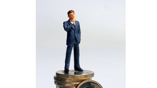 Casi 7 de cada 10 emprendedores fracasan por falta de dinero