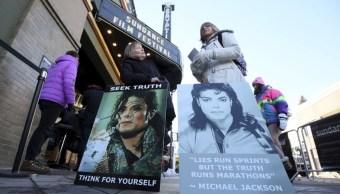 Foto: Familia de Michael Jackson condena documental 28 enero 2019