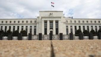 Fed: Economía de EEUU tiene un buen impulso en 2019