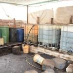 Foto: Tras una investigación, se asegura cerca de 78 mil litros de hidrocarburo en Chiapas y Veracruz el 26 de enero de 2019