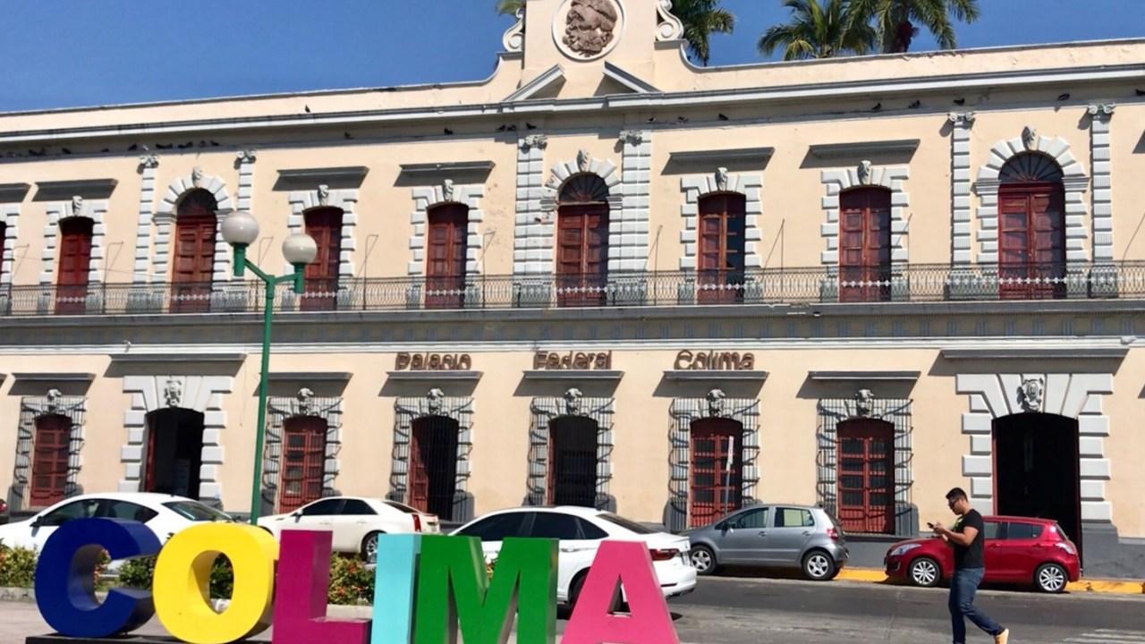 Foto: Clima Colima, 23 de enero 2019
