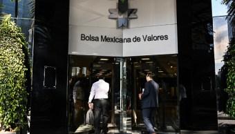 Bolsa Mexicana suma cuarta jornada consecutiva con ganancias