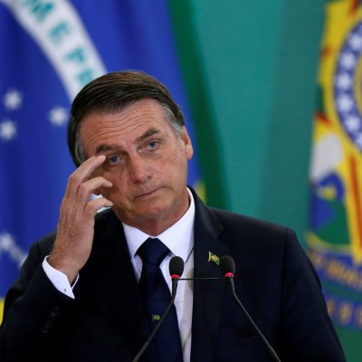 Bolsonaro tiene la peor evaluación tras 3 meses de gobierno en Brasil