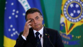 Brasil: Bolsonaro critica pacto migratorio de ONU