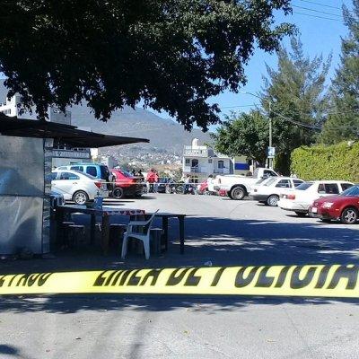 Asesinan a expolicía ministerial involucrado en caso Ayotzinapa