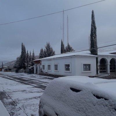 Continuarán bajas temperaturas por frente frío y tormenta invernal en Sonora