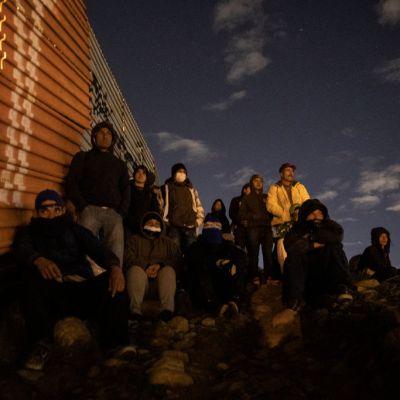 Cerca de 400 migrantes murieron al intentar cruzar frontera de EEUU en 2018