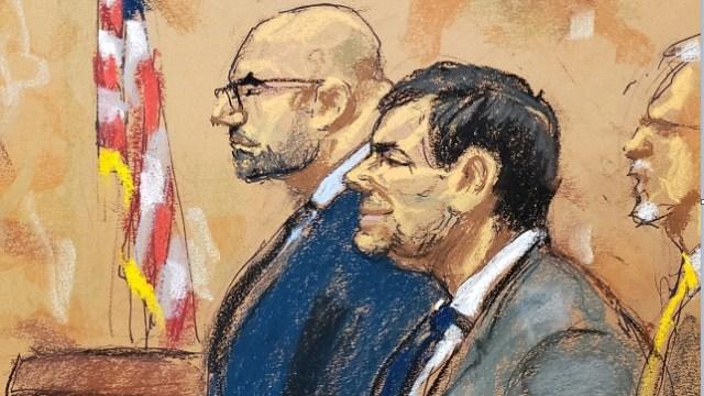 Defensa de 'El Chapo' pide visa humanitaria para su madre