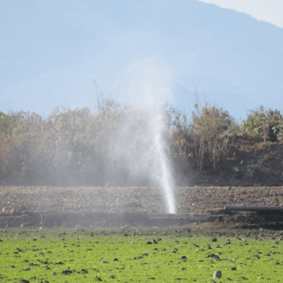 Detectan otra fuga de combustible en el ducto Tula-Salamanca