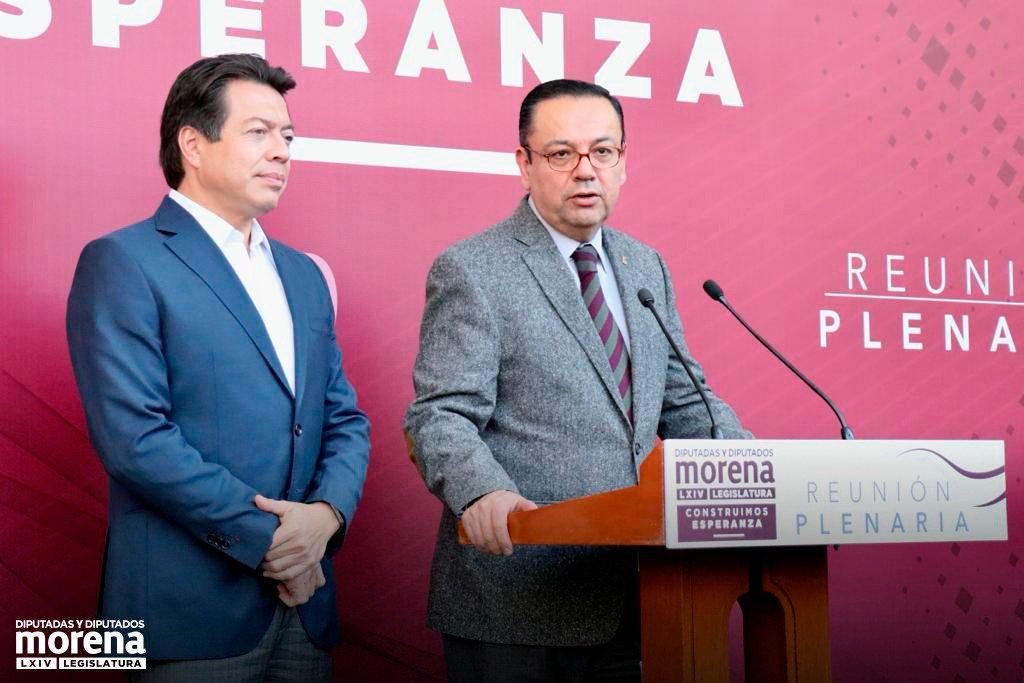 Germán Martínez, director del IMSS, cuotas empresas, Twitter, 31 enero 2019