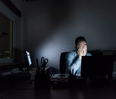 ¿Cómo reducir el estrés?