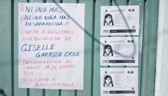 feminicidios, Giselle, juicio, presunto asesino, Twitter, 22 enero 2019