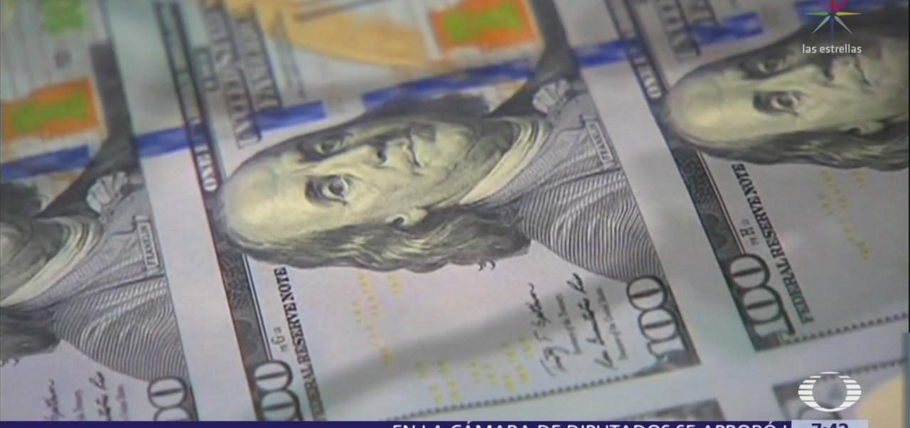 Gobierno AMLO coloca deuda con bonos por 2 mil mdd