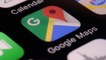 Google Maps Límite Velocidad Cámaras Función