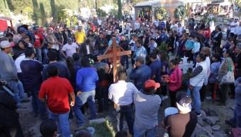 Explosión Tlahuelilpan Hidalgo aumenta 91 número de muertos