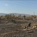 Foto: Habitantes Tlaxiaca Mantienen Lejos Ductos Combustible 29 de Enero 209