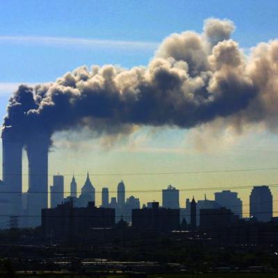 Hackers roban y planean filtrar información sobre atentado contra las torres