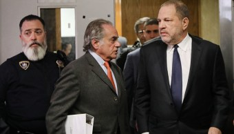 Abogado de Harvey Weinstein renuncia a defensa del cineasta