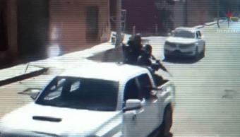 Zacatecas: SSP asumió control donde no hay polícías