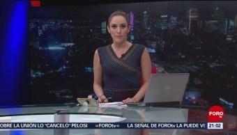 Hora 21, Con Danielle Dithurbide: Programa Del 23 De Enero De 2019