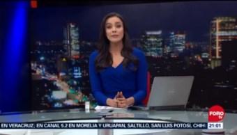 Hora 21, con Danielle Dithurbide: Programa 4 de enero de 2019