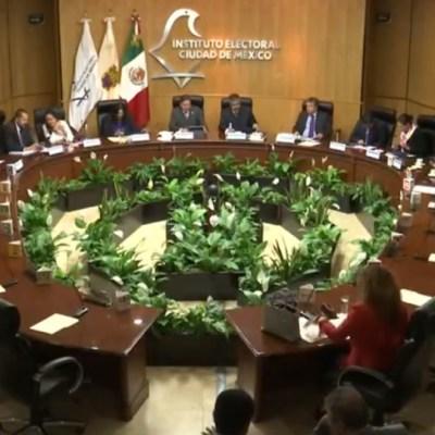 Consejeros electorales de CDMX niegan austeridad; ganarán más que AMLO