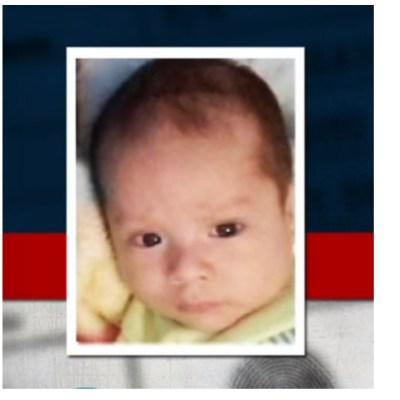 Se busca a Iker, el bebé de dos meses robado por una mujer en Iztapalapa