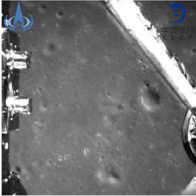 China recogerá muestras de la Luna este año; explorará Marte en 2020