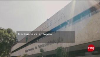 Foto:Investigan los beneficios de la marihuana vs la epilepsia, 27enero 2019