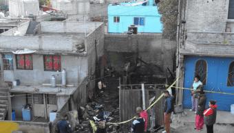 Alcaldía Iztapalapa lanza campaña para prevenir incendios