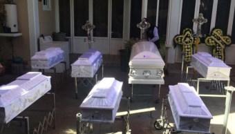 Revelan maltrato a niños que murieron durante un incendio en Iztapalapa