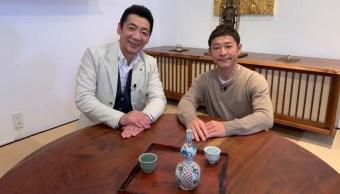 japones-uso-truco-tuit-compartido-historia-yusaku-maezama